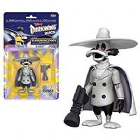 Disney Afternoon Action Figure: Darkwing Duck - Chase Limited Edition